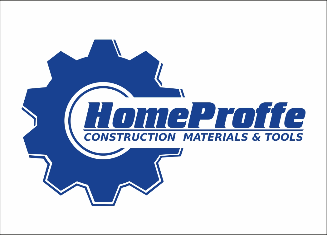 HomeProffe Construction Materials and Tools